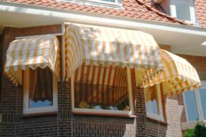 Archipel Zonwering Den Haag